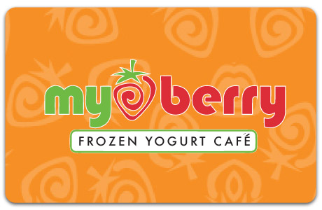 Loyalty and Gift Card Printing for Frozen Yogurt Shops 6