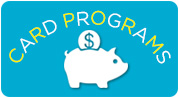 Fundraising Card programs