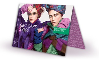 Gift Card Holders (Presenters/Carriers)