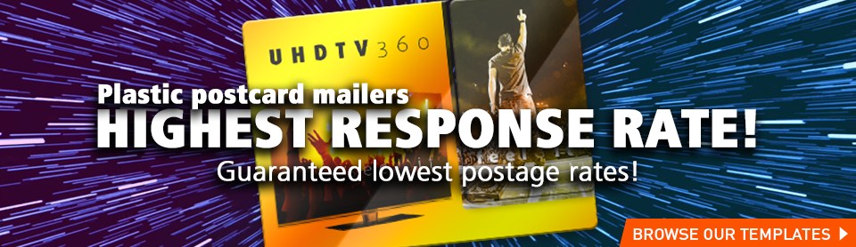 Postcard Mailers. Highest Response Rate! lowest prices! Browse our templates.