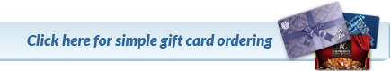 Click here for simple gift card ordering