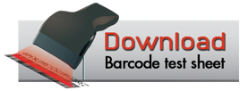 Download Barcode test page